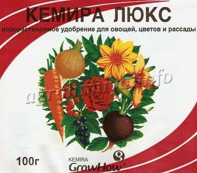 Удобрения для всех цветов