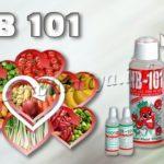 Удобрение НВ 101