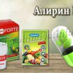 Фунгицид Алирин Б